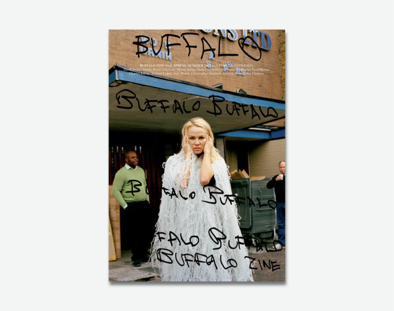 Buffalo Zine No.5
