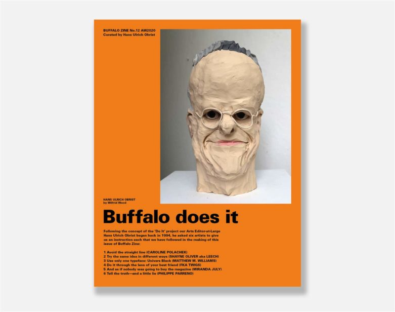 Buffalo Zine No.12